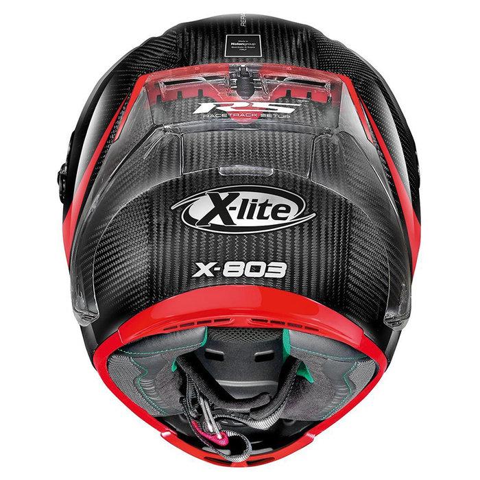 X-Lite X-803 RS HOT LAP