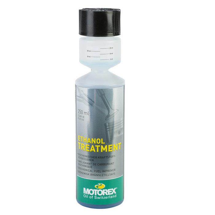 Motorex Ethanol Treatment