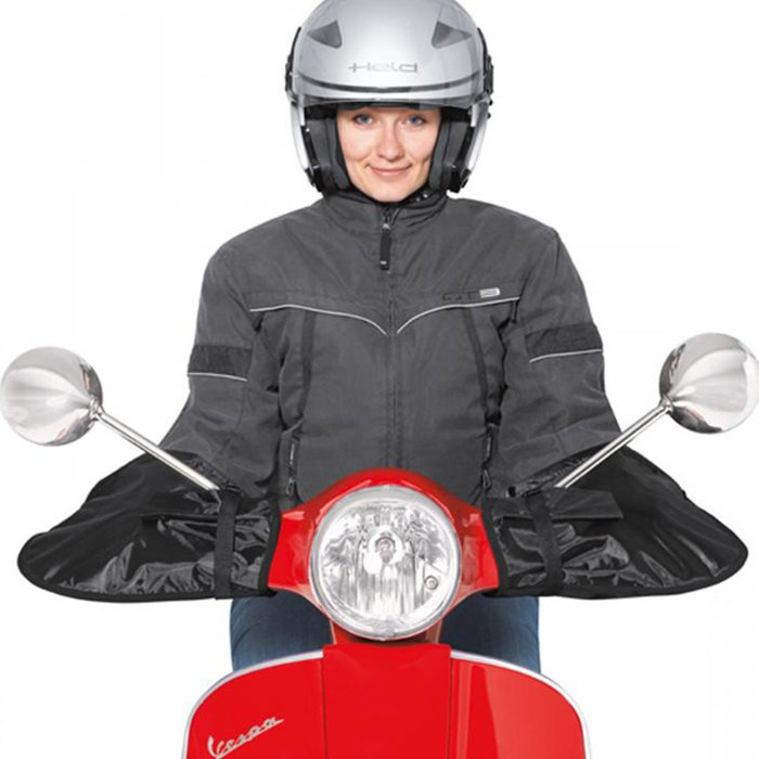 Held  Scooter hand warmer covers