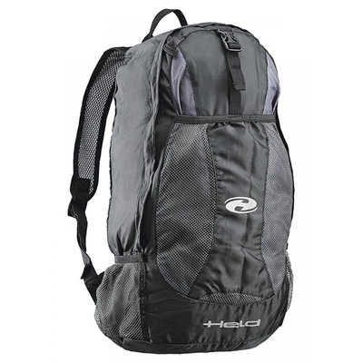 Held BACKPACK STOW