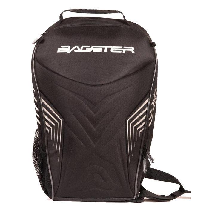Bagster RAC'R