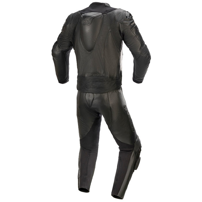 Alpinestars GP PLUS V3 GRAPHITE 2PC