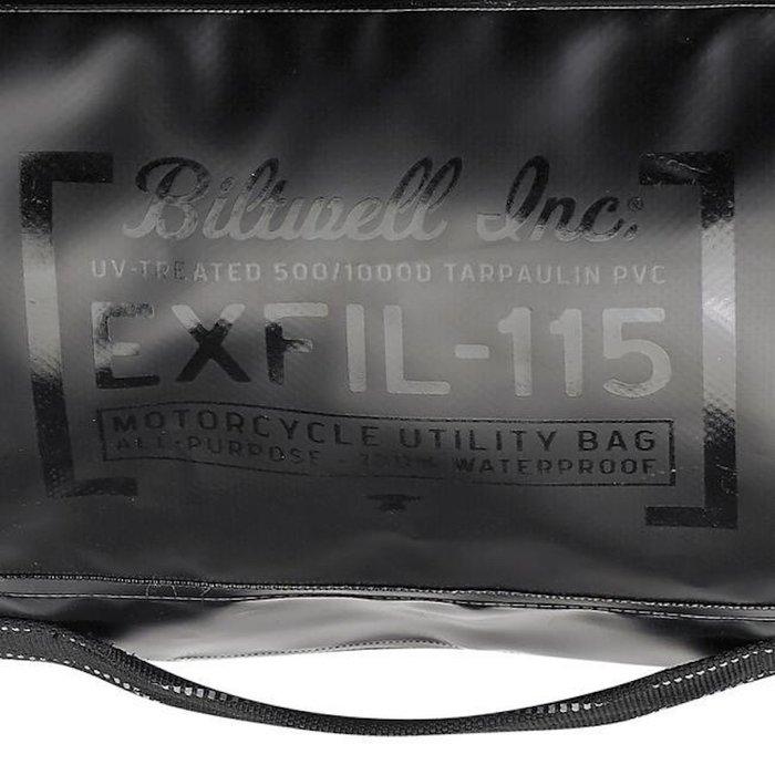 Biltwell EXFIL 115 DRY BAG