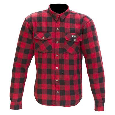 Merlin Bikewear-collection Axe checkered
