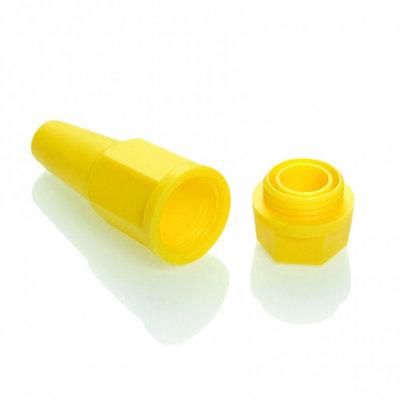 Booster Spark plug holder