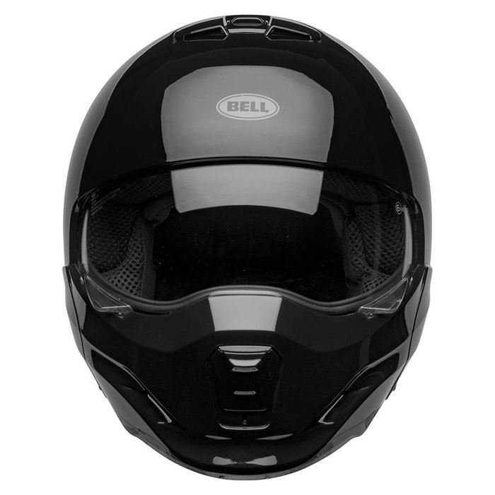 Bell BROOZER GLOSS BLACK