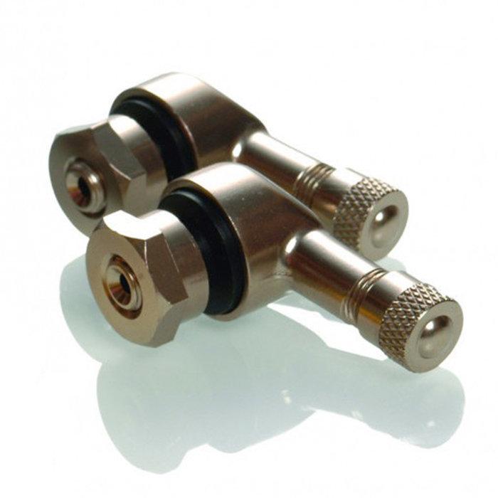 Booster Ventielverlengstuk billet - 8.3 mm