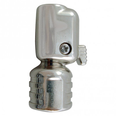 Booster Luchtpatroon connector - recht