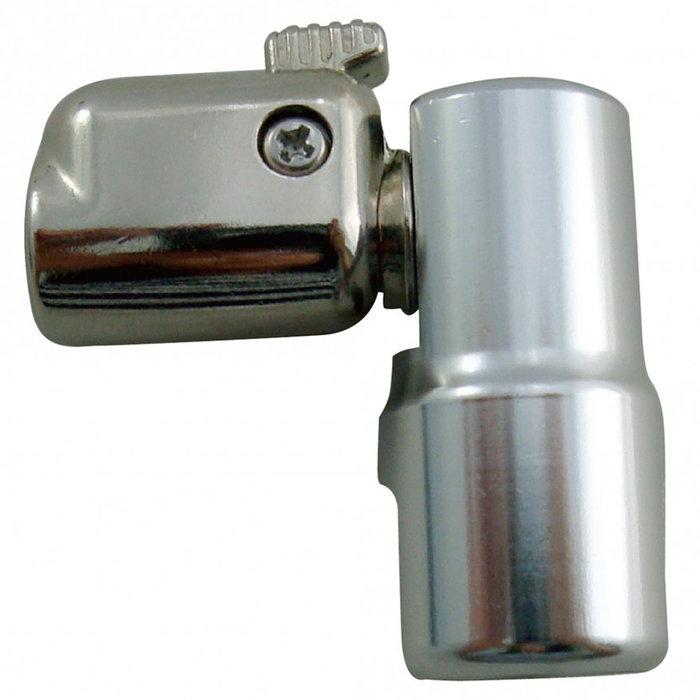 Booster Luchtpatroon connector - 90 graden