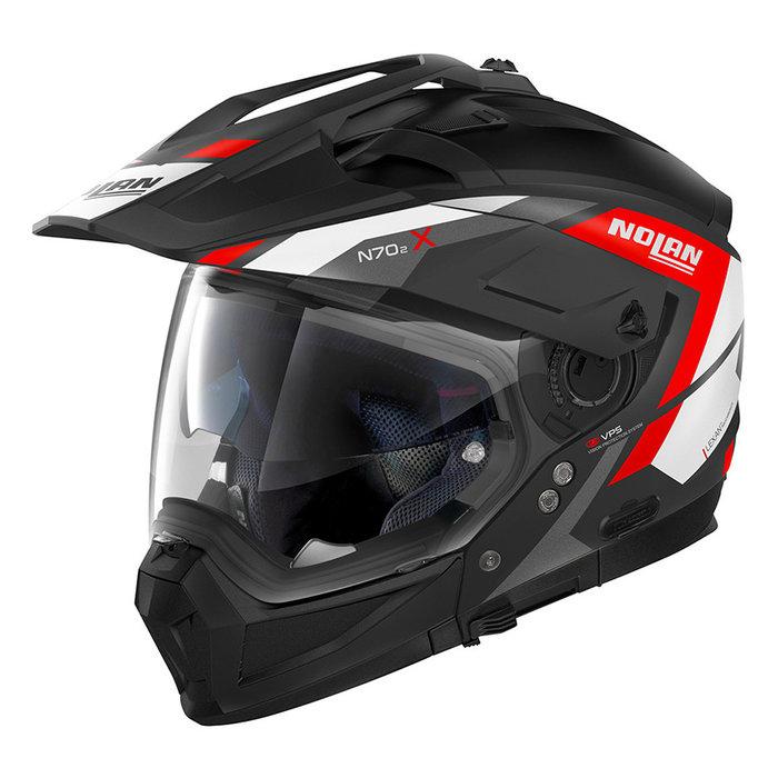 Nolan N70-2 X Grandes Alpes