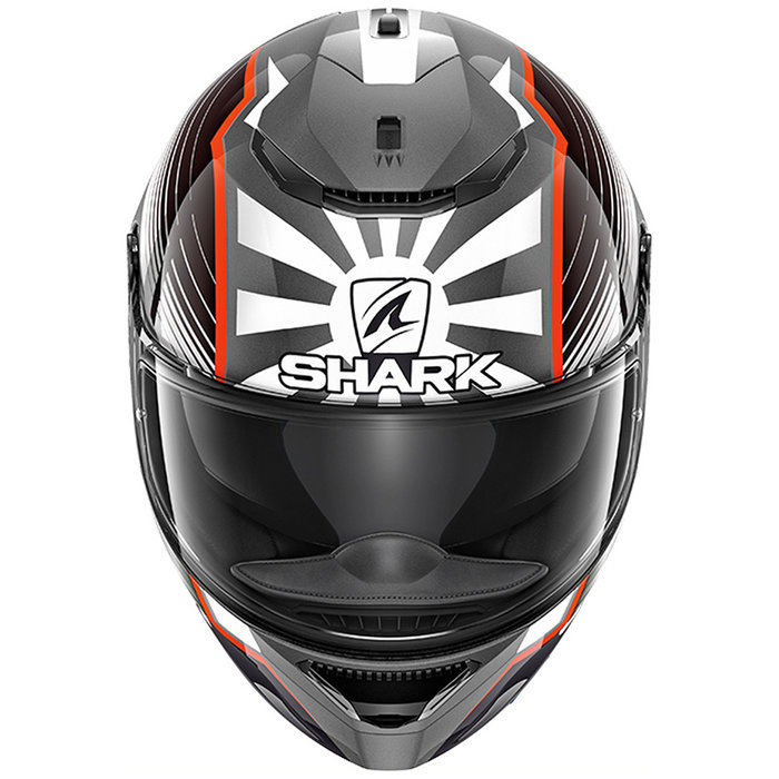 Shark SPARTAN 1.2 ZARCO MAL. GP
