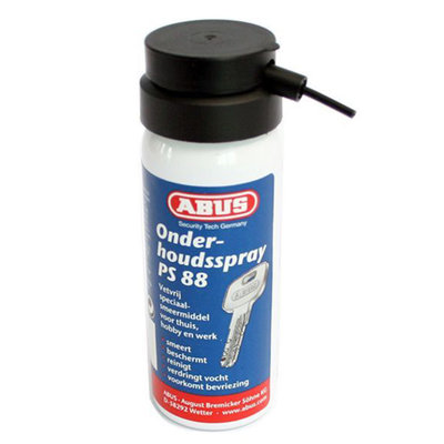 Abus-collection Slot spray PS88