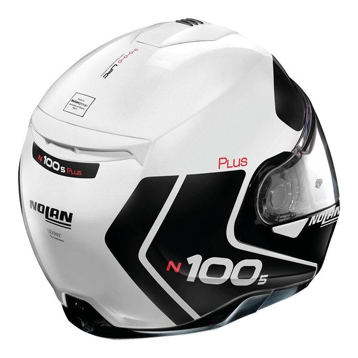 Nolan N100.5 Plus Distinctive