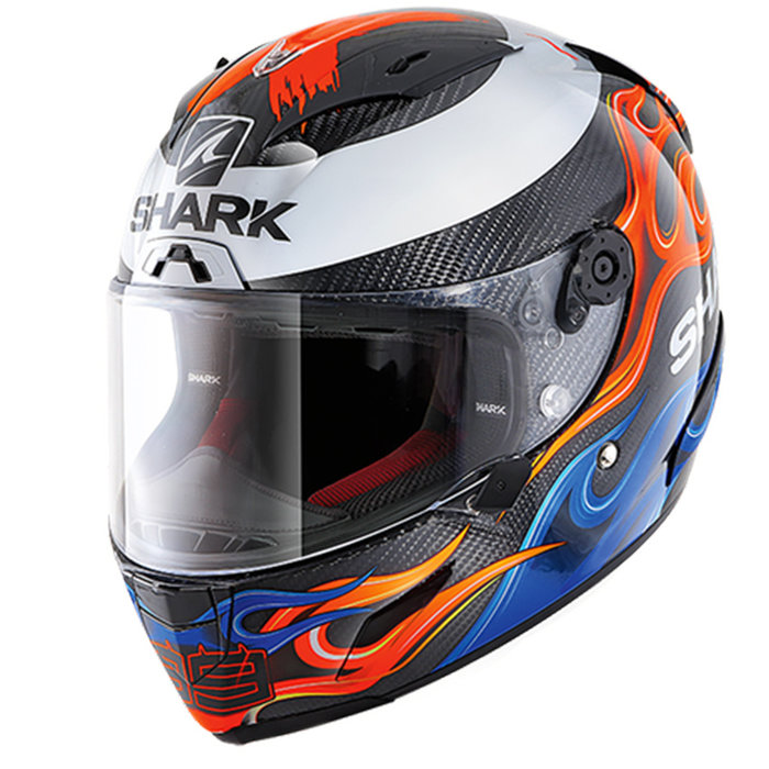 Shark RACE-R PRO CARBON LORENZO 2019