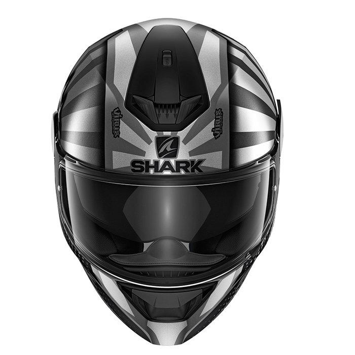 Shark D-SKWAL 2 ZARCO 2019 Mat