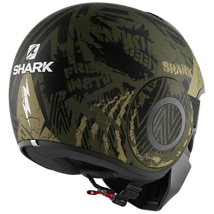 Shark STREET DRAK CROWER MAT