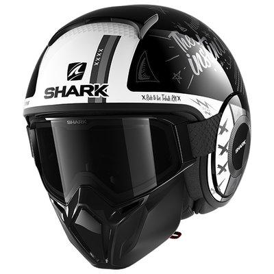 Shark STREET DRAK TRIBUTE RM