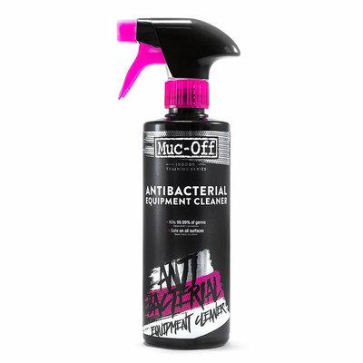Muc-Off Antibacteriele apparatuur reiniger