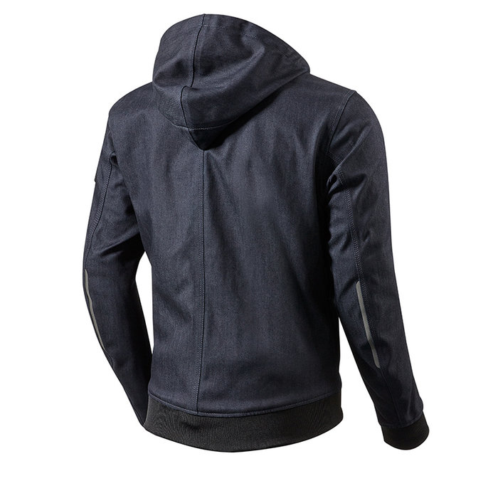REV'IT Hoody Stealth