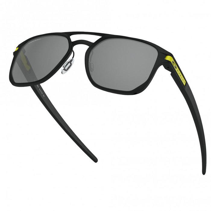 Oakley Latch Alpha VR46