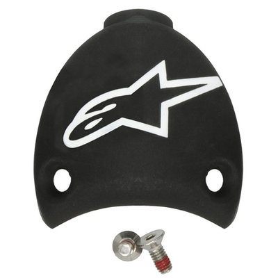 Alpinestars SMX PLUS  REPLACEABLE HEEL CAP