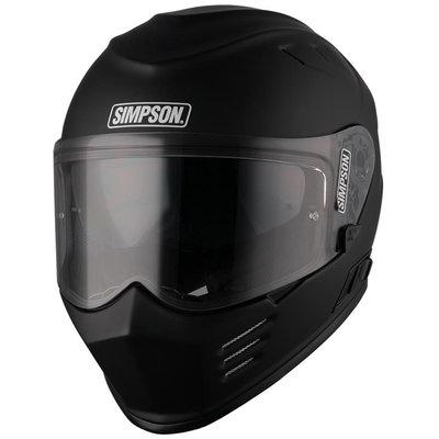 Simpson Venom Solid