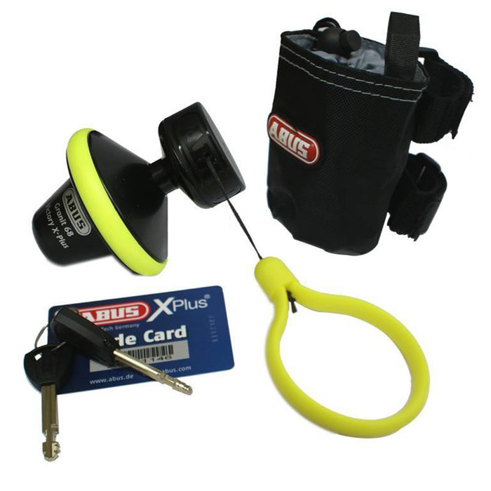 Abus GRANIT VICTORY XPLUS 68 ROLL UP