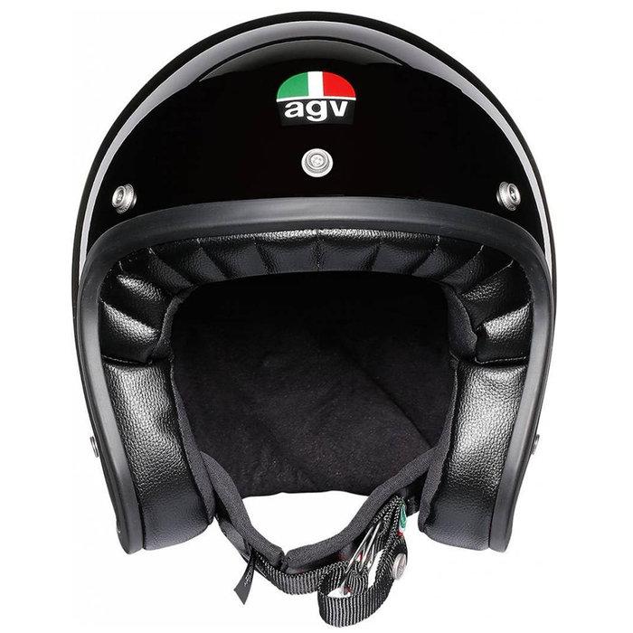 AGV X70 MONO GLOSS