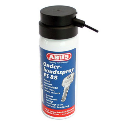 Abus MAINTENANCE-SPRAY PS88
