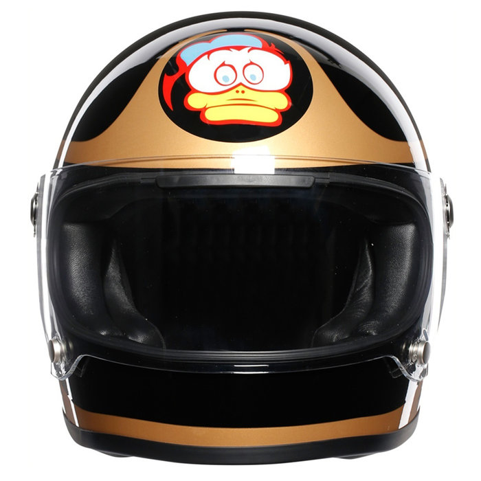 AGV X3000 LTD Barry Sheene