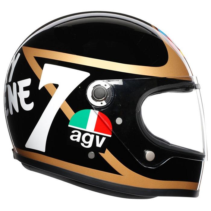 AGV X3000 LTD