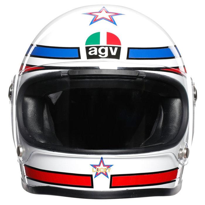 AGV X3000 REPLICA