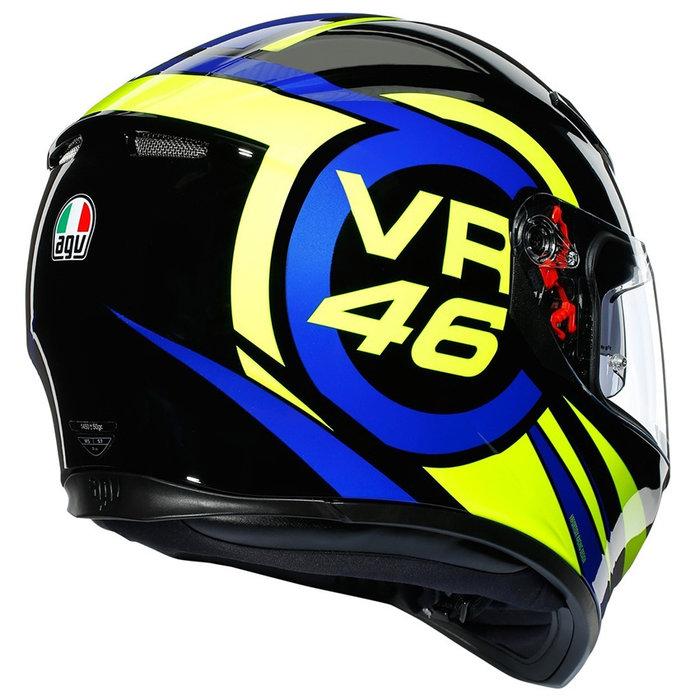 AGV K3 SV TOP