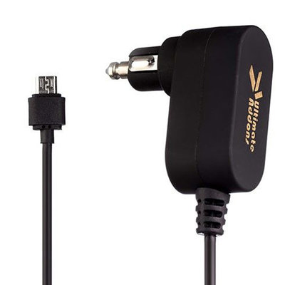 Ultimate Addons DIN HELLA CHARGER