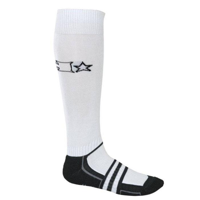 Halvarssons Long summer socks