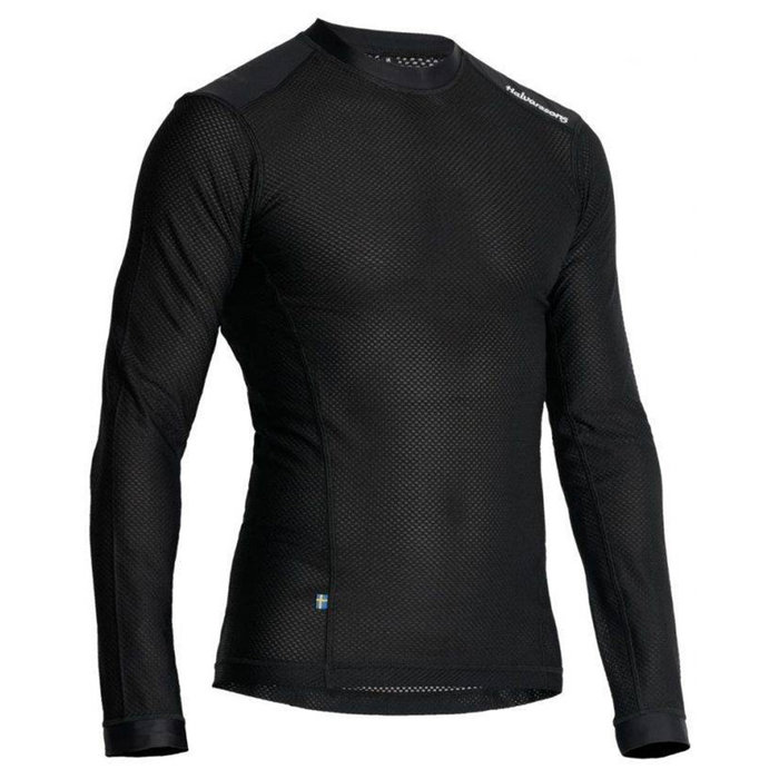 Halvarssons Mesh Sweater