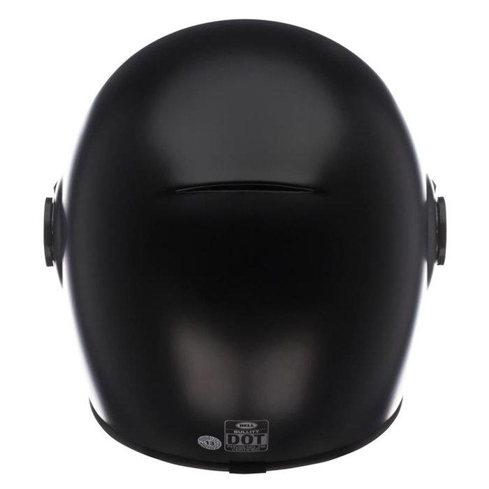 Bell BULLITT DLX MATT BLACK