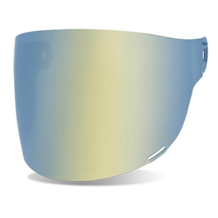 Bell Bullitt Flat visor