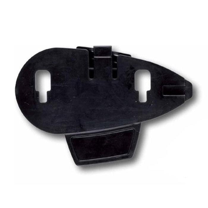 Interphone Spare set bracket (5x) MC 3/4/5