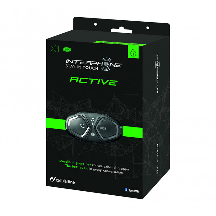Interphone ACTIVE