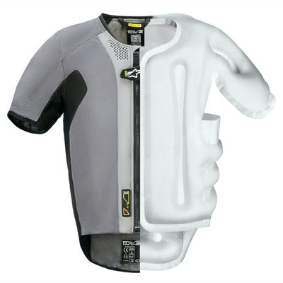 Alpinestars TECH-AIR 5 AIRBAGVEST