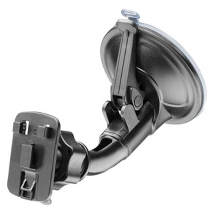 Interphone Suctioncup mount procase - unicase