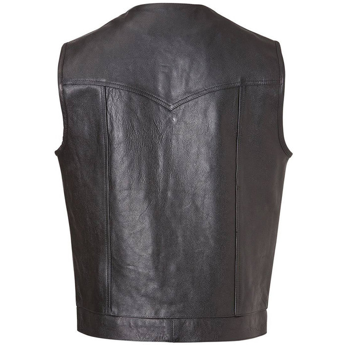 John Doe MC OUTLAW VEST
