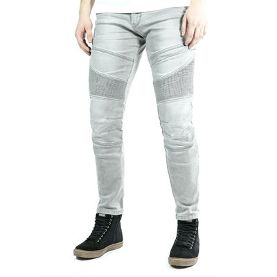 John Doe Rebel Light Grey-XTM