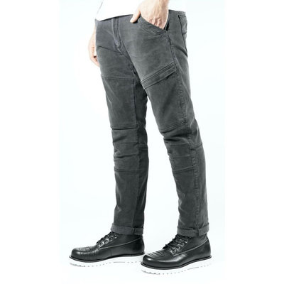 John Doe Trophy Dark Grey-XTM