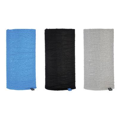 Oxford Comfy set Blauw-Zwart-Grijs