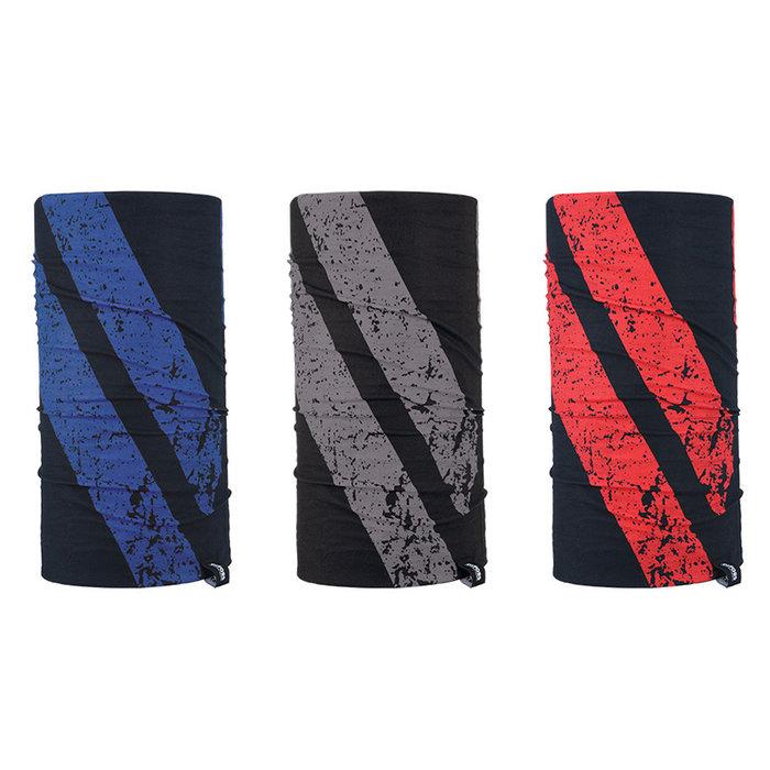 Oxford Comfy set Graphite stripe