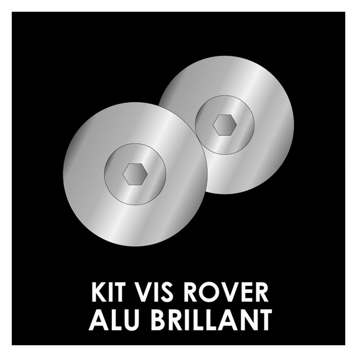 Roof RO38 ROVER-VOYAGER SCREW KIT