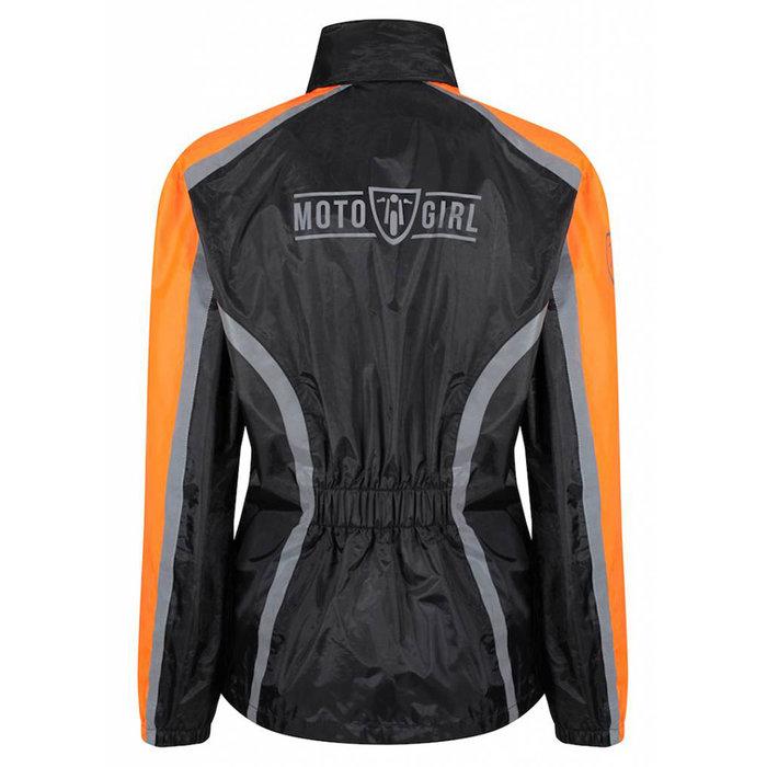 MotoGirl Waterproof Jacket