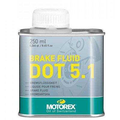 Motorex Remvloeistof DOT 5.1